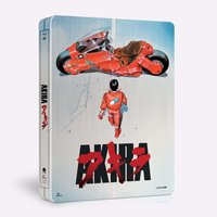Akira Collector's Edition