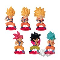 Dragon Ball Super World Collectable Figure Vol. 10