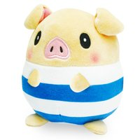 Monster Hunter Mocchi Mocchi Poogie Plush