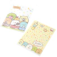 Sumikko Gurashi Clear Files