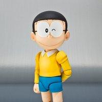 S.H.Figuarts Nobi Nobita