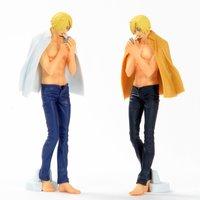 One Piece the Naked: 2017 One Piece Body Calendar Vol. 2: Sanji