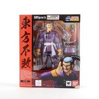S.H.Figuarts Master Asia | G Gundam