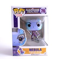 POP! Marvel No. 76: Nebula | Guardians of the Galaxy