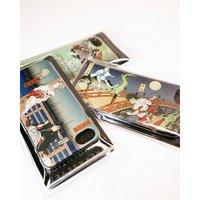 Eureka Seven x Ungreeper Original iPhone Case Collection