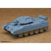 Nendoroid More: Girls und Panzer das Finale Crusader Mk. III