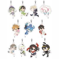 Kagerou Project Holding Hands Acrylic Keychain Collection