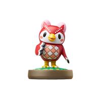 Animal Crossing Celeste amiibo (US Ver.)