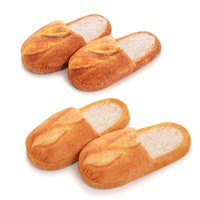 Marude Pan Like a Bread Slippers Ver. 3