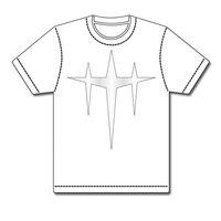 Kill la Kill 3 Stars Gaku Mens T-Shirt