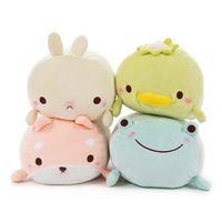 Mocchiizu Colorful Medium Plush Collection