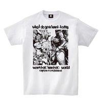 Monster Hunter: World B-Side Label Hunter T-Shirt