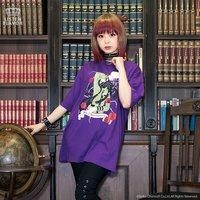 LISTEN FLAVOR Danganronpa V3: Killing Harmony Korekiyo Shinguji T-Shirt