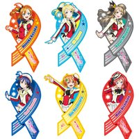 Love Live! Ribbon Magnets