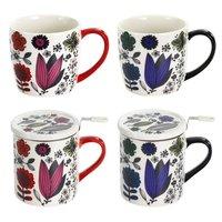 Floria Mug