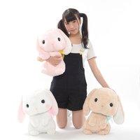 Pote Usa Loppy Onedari Rabbit Plush Collection (Big)