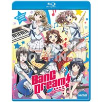 BanG Dream! Complete Collection Blu-ray