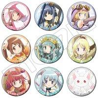 Magia Record: Puella Magi Madoka Magica Side Story Character Badge Collection Vol. 1 Box Set