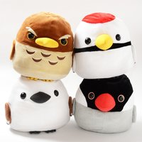 Kotori Tai Appare Bird Plush Collection (Big)