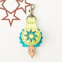 OJAGADESIGN Neon Two-Tone Cupido Key Cap