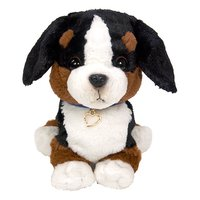 PUPS! Medium Bernese Mountain Dog Plush