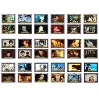 Bungo Stray Dogs Postcard Set