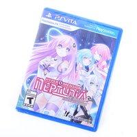 Hyperdimension Neptunia Re;Birth 2 Sisters Generation (PS Vita)