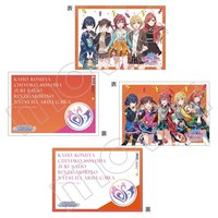 The Idolm@ster: Shiny Colors After School Climax Girls Clear File Collection