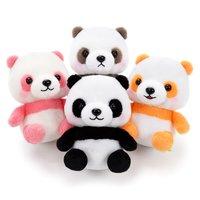Honwaka Panda Baby Panda Plush Collection (Standard)