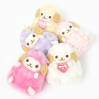 Heartful Girly Wooly Sheep Plush Collection (Standard)