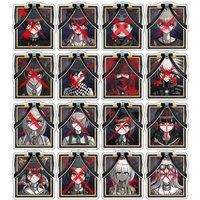 Danganronpa V3: Killing Harmony Portrait Acrylic Badge Collection Vol. 3