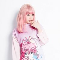 Papillon Rose × Galaxxxy Dress
