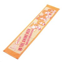 Angel Beats! + The Anime Man Special Collaboration Towel