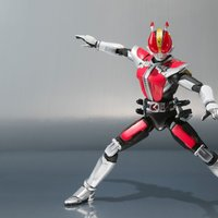 S.H.Figuarts Kamen Rider Den-O: Den-O Sword Form