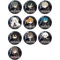 Kagerou Project Sparkly Tin Badges