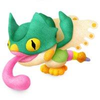 Monster Hunter: World Pukei-Pukei Plush