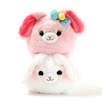 Fuwatto Fuwacorochan Rabbit Plush Collection (Big)