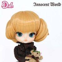 Dal D-142: Innocent World Kleine