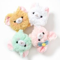 Fuwatto Fuwacorochan Rabbit Plush Collection (Ball Chain)