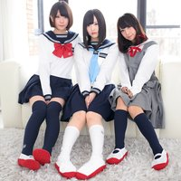 School Uniform Collection Socks