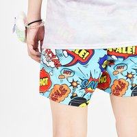 ACDC RAG Balloon Shorts