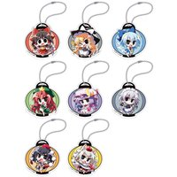Touhou Project Acrylic Keychain Collection Box Set