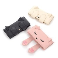 Pooh-chan Peek-a-Boo Card Case