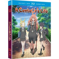 A Centaur's Life -The Complete Series  BD Combo Pack