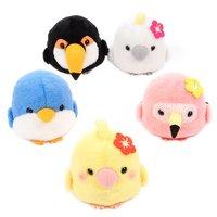 Kotori Tai Vacation Bird Plush Collection (Standard)