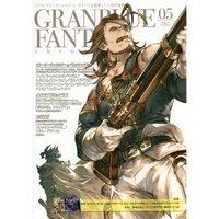 Granblue Fantasy Chronicle Vol. 5