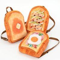 Marude Pan Like a Bread Backpacks Vol. 3