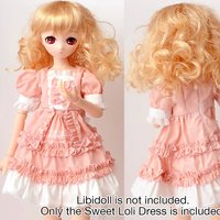 Libidoll Sweet Loli Dress