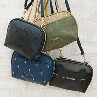 &SMART.Shell Pocket Mini Bag