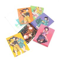 Nisemonogatari Complete Anime Guide Book (Kodansha Box Set)